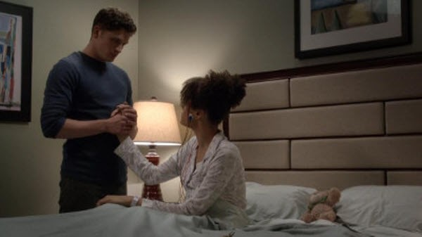 Ravenswood - Season 1 Episode 08: I'll Sleep When I'm Dead