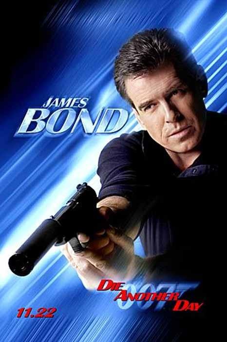 Die Another Day (James Bond 007)