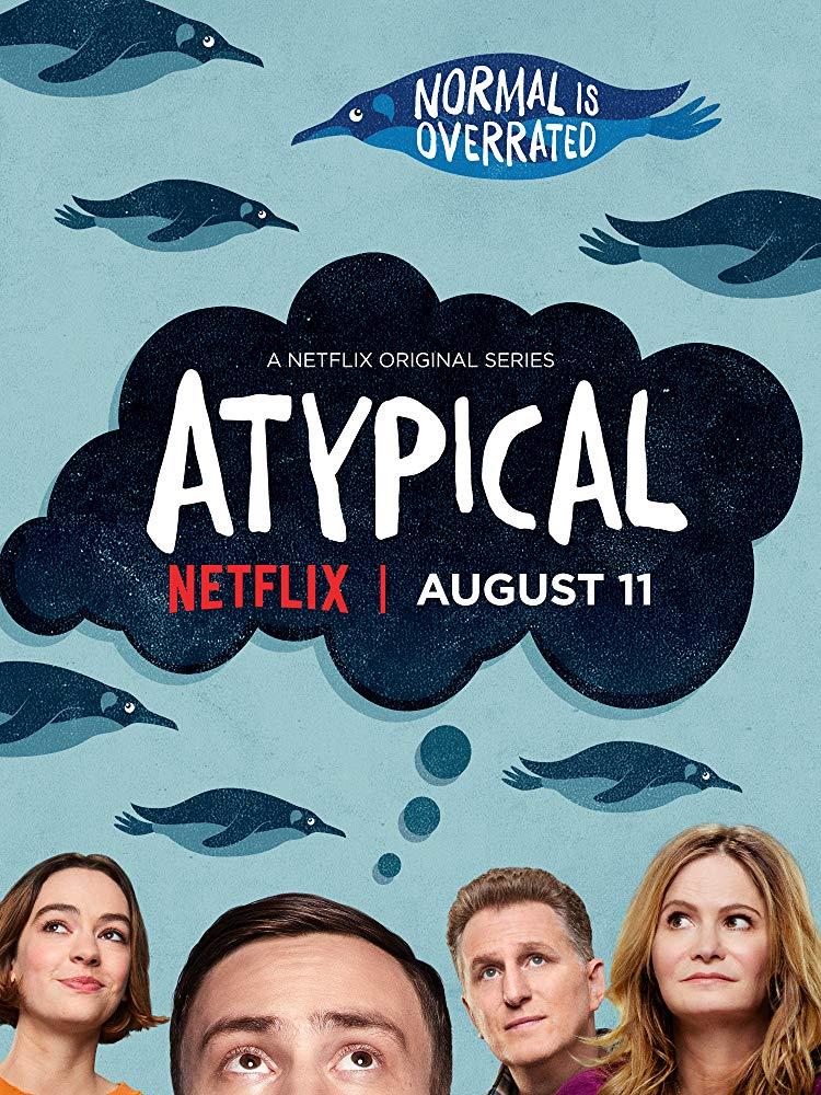 Atypical - Season 2