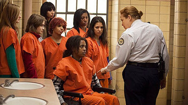 Orange Is The New Black - Season 1 Episode 10