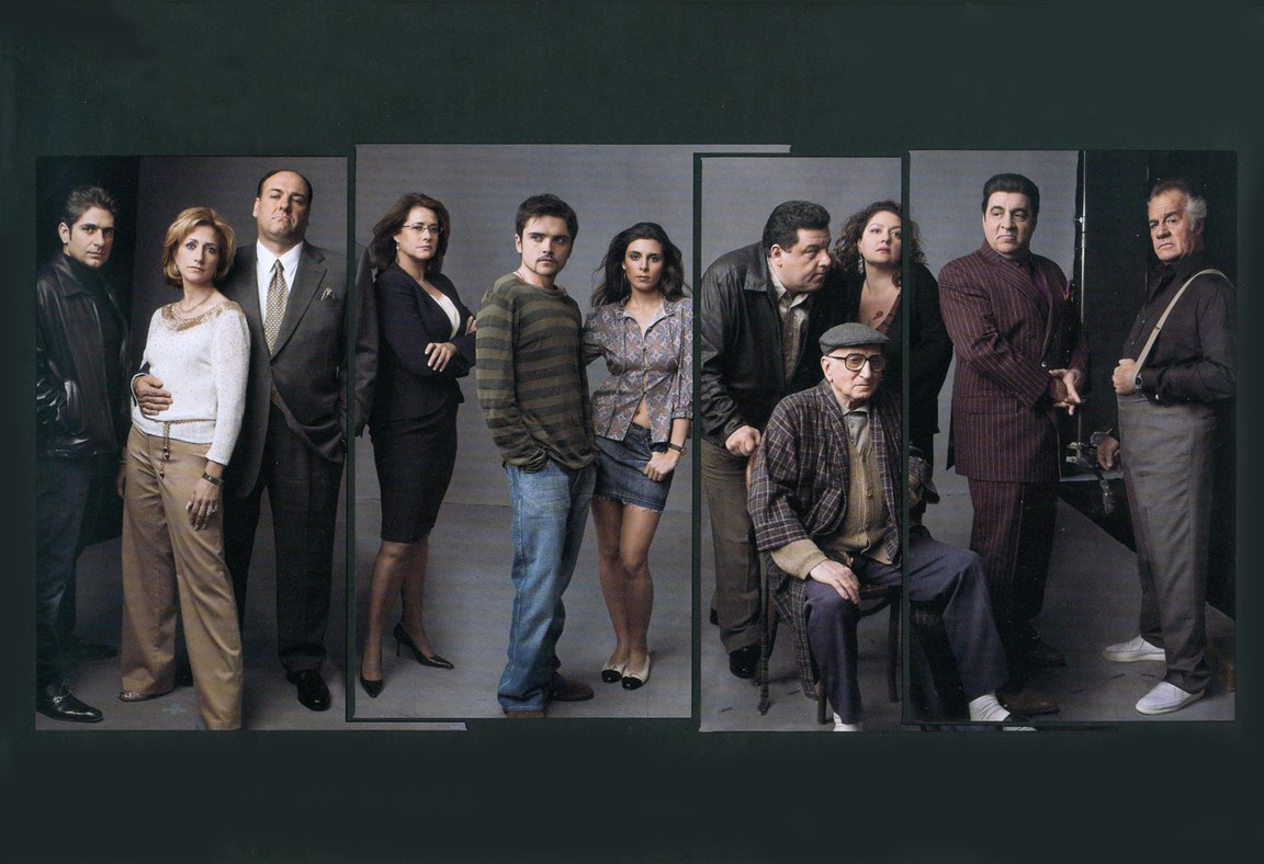 The Sopranos - Season 6