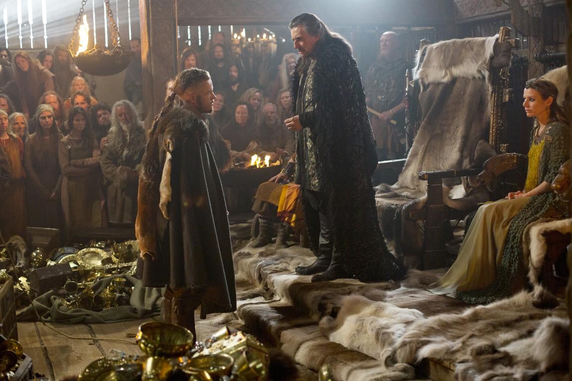 Vikings - Season 1 Episode 03: Dispossessed