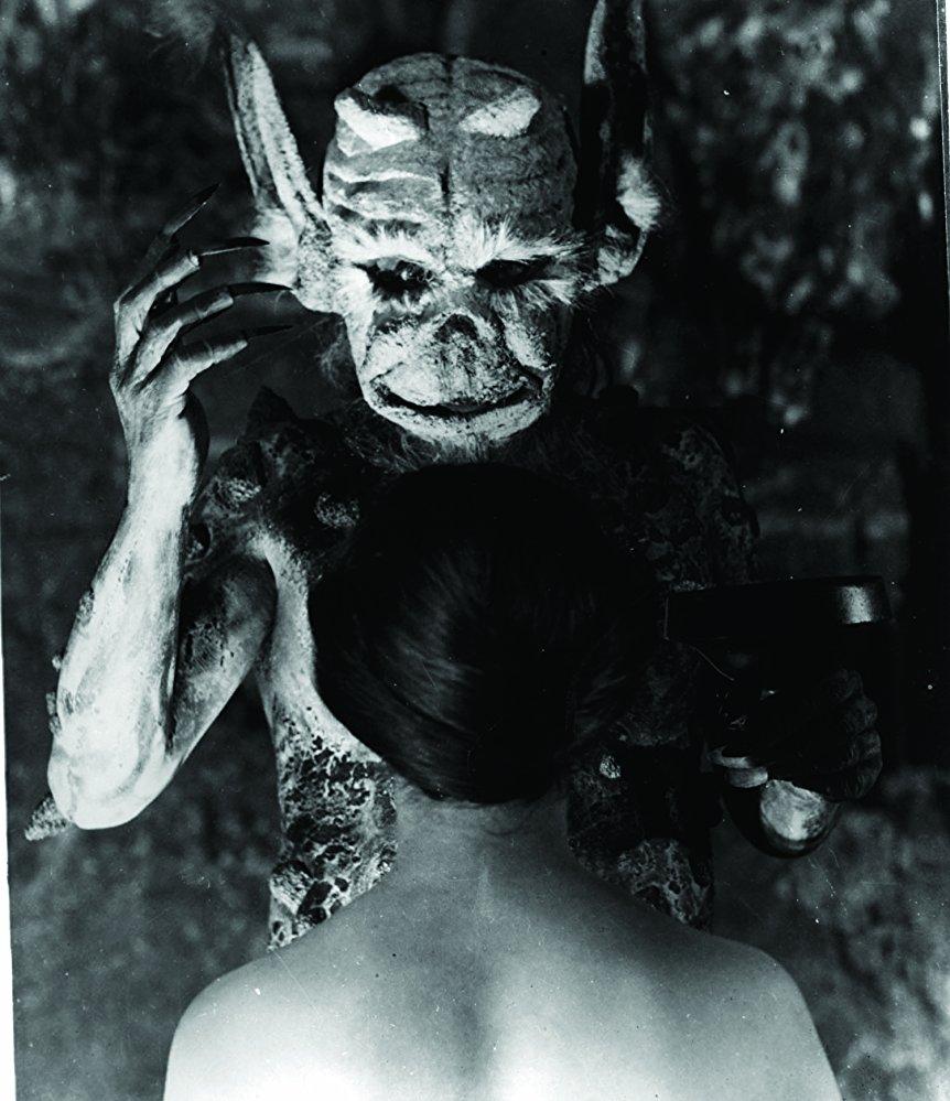 Häxan (The Witches)