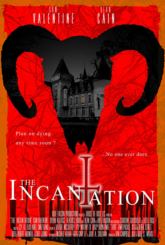 The Incantation