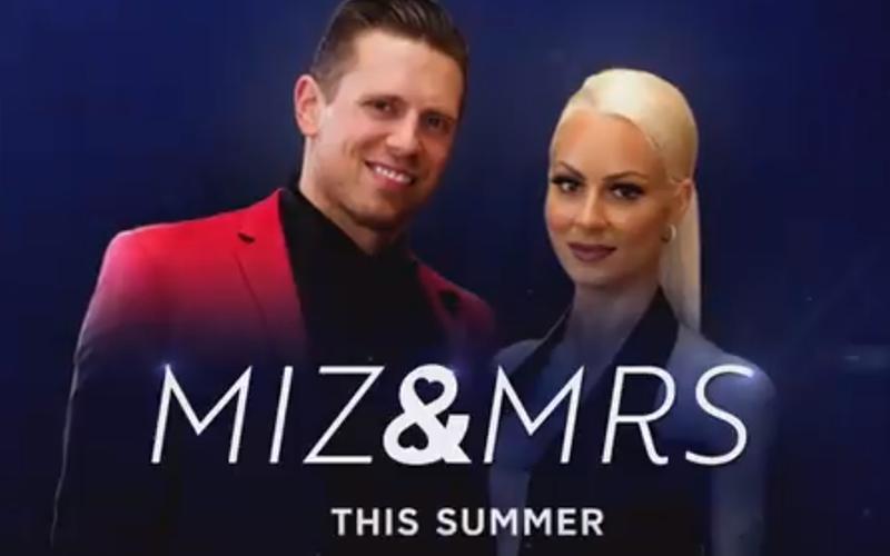 Miz & Mrs. - Season 1