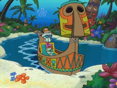 SpongeBob SquarePants - Season 12