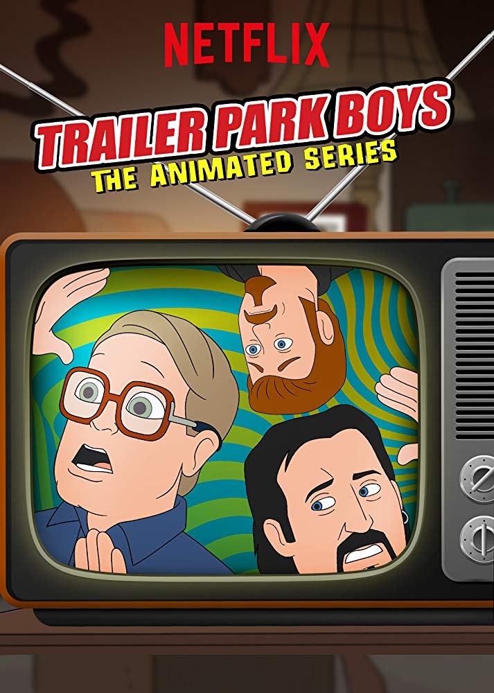 Trailer Park Boys: The Animated Series - Season 1
