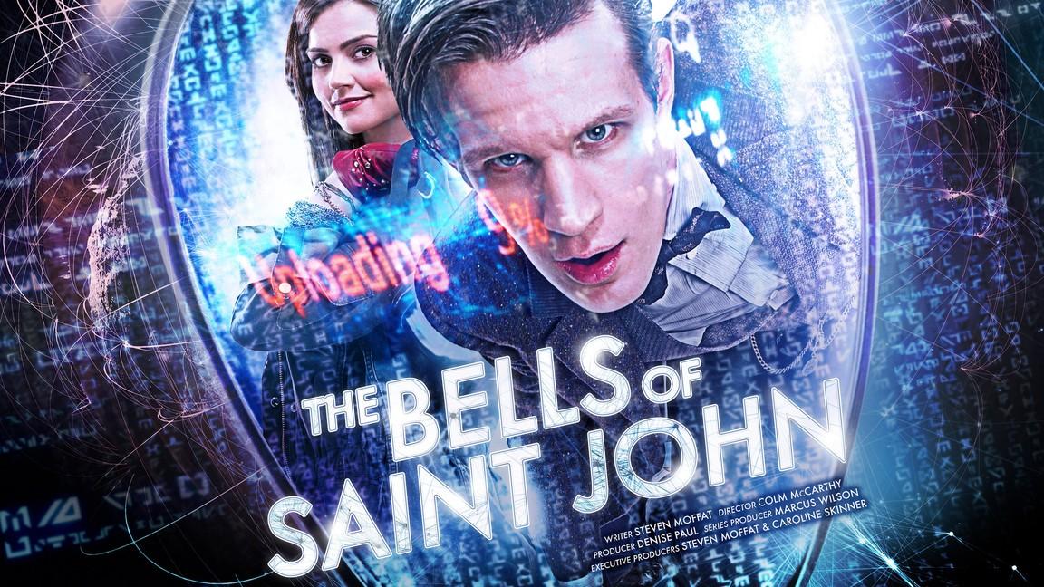 Doctor Who - Season 7 Episode 06: The Bells of Saint John