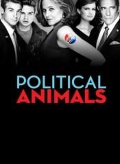 Political Animals - Season 1