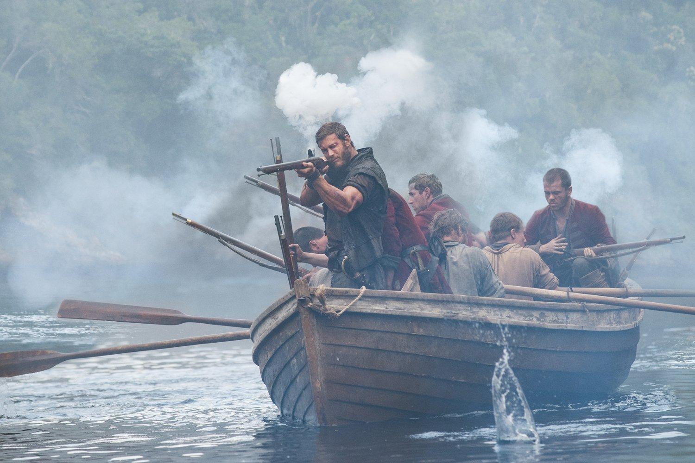 Black Sails - Season 4