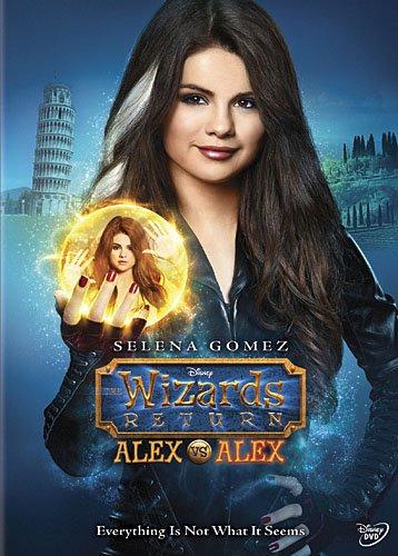 The Wizards Return Alex Vs Alex