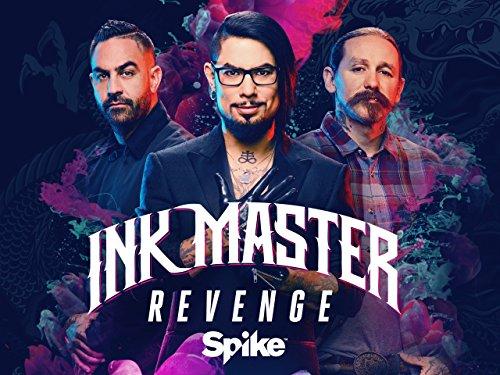 Ink Master - Season 4