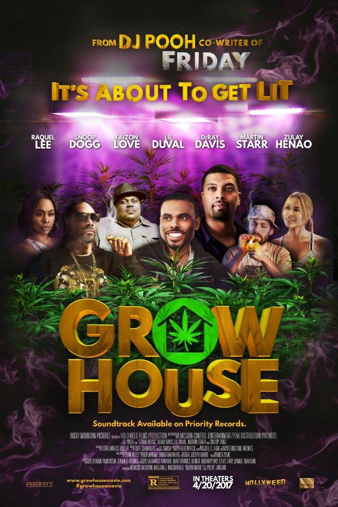 Grow House