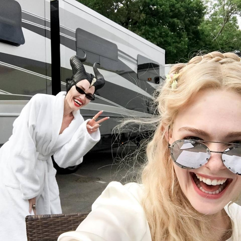 Maleficent 2 [Coming Soon]