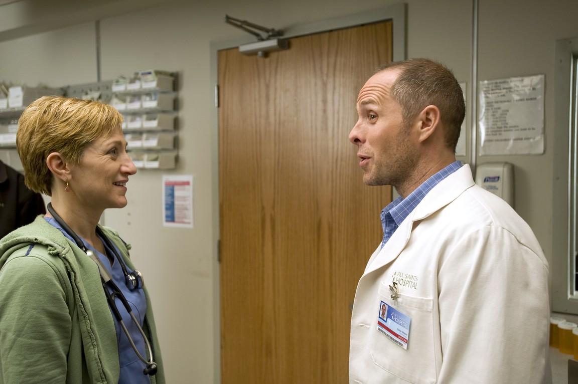 Nurse Jackie - Season 1