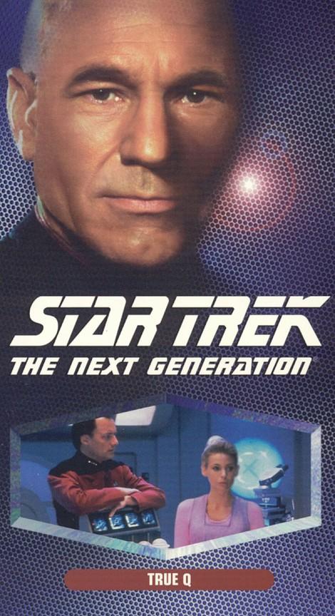 Star Trek: The Next Generation - Season 6 Episode 06: True Q