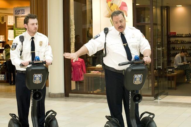 Paul Blart Mall Cop 1