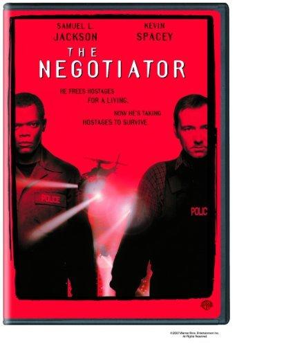 The Negotiator