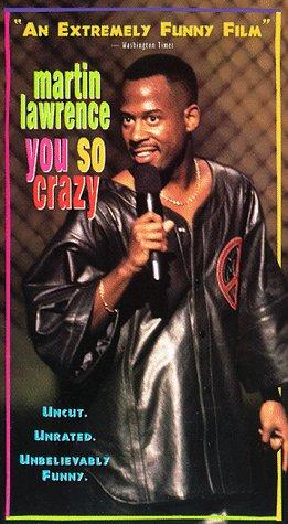 You So Crazy