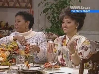 The Fresh Prince of Bel-Air - Season 6 Episode 10: There's the Rub (2)