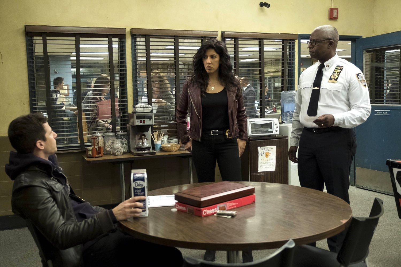 Brooklyn Nine-Nine- Season 5