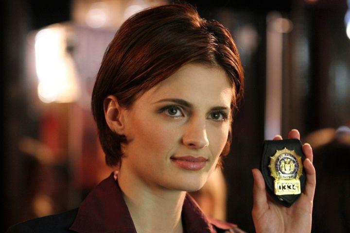 Castle - Season 1 Episode 1 Watch Online for Free - SolarMovie