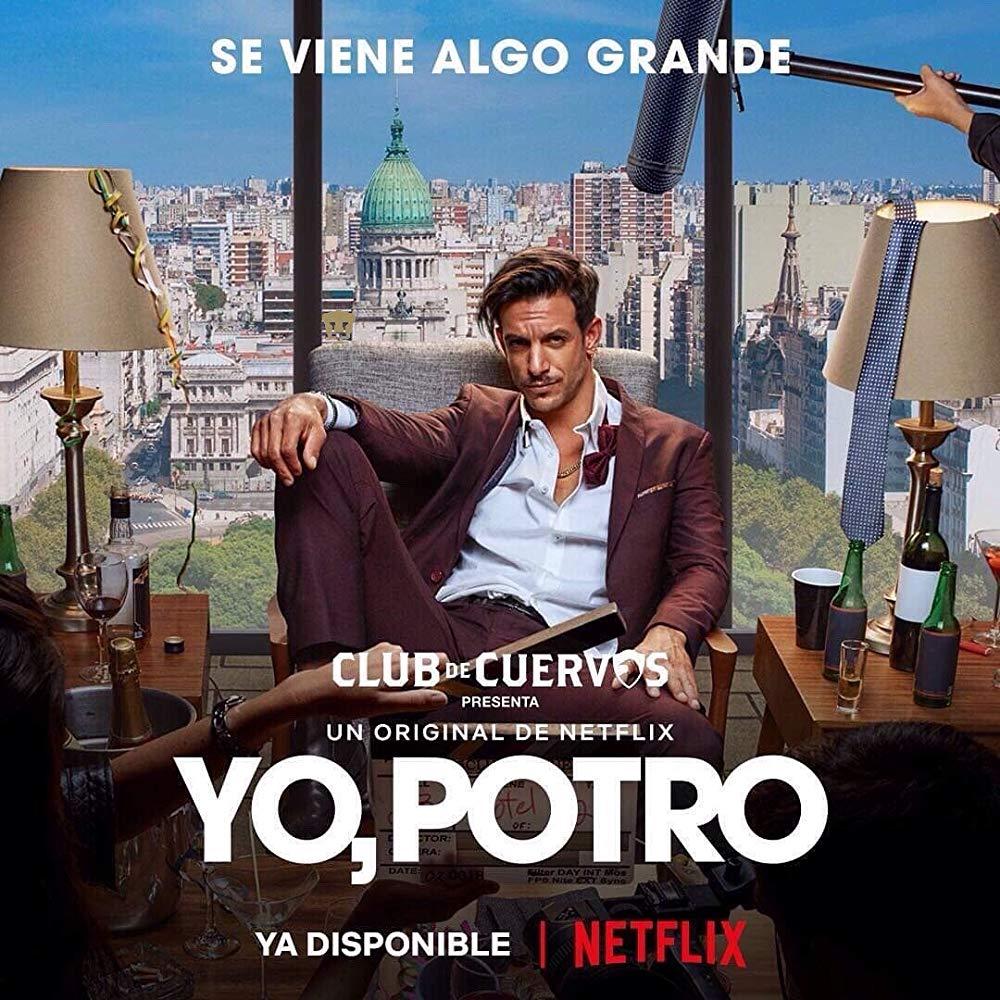 I, Potro (Yo, Potro)