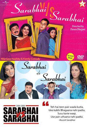 Sarabhai vs Sarabhai - Season 2