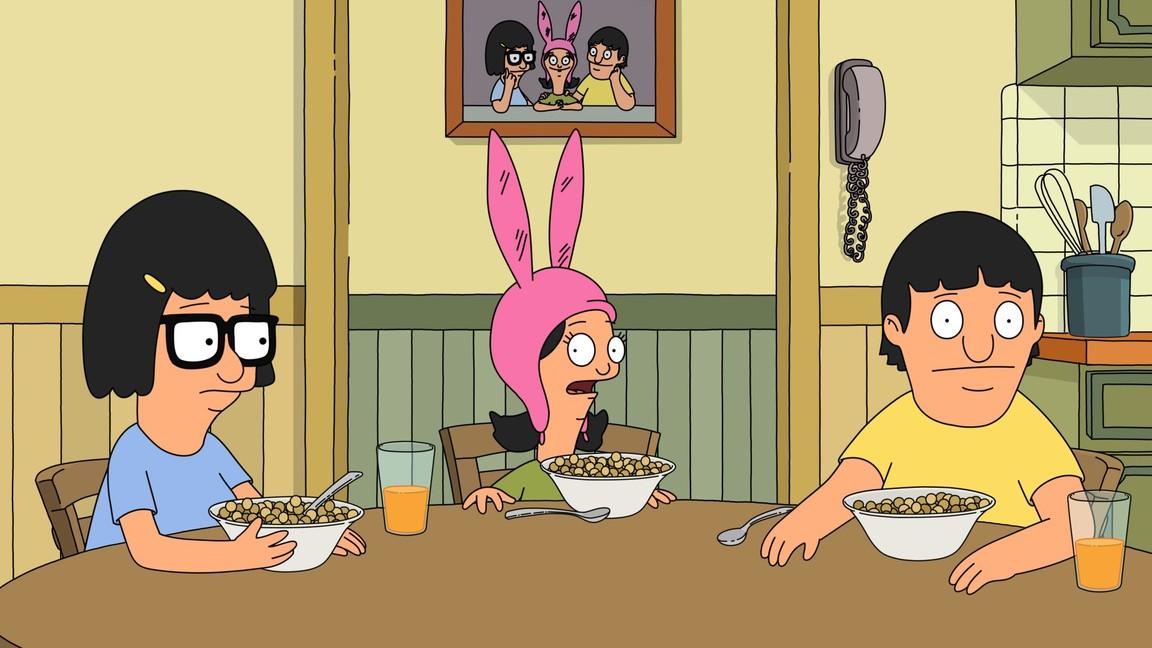Bob's Burgers - Season 7