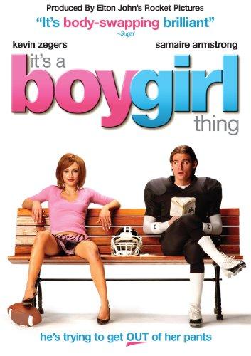 Its A Boy Girl Thing