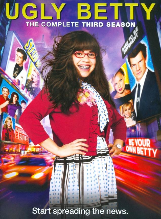 Ugly Betty - Season 3