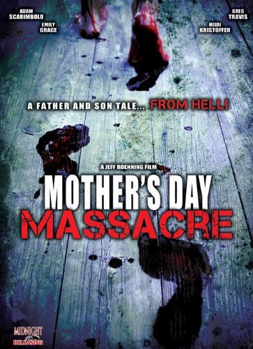 Mother's Day Massacre