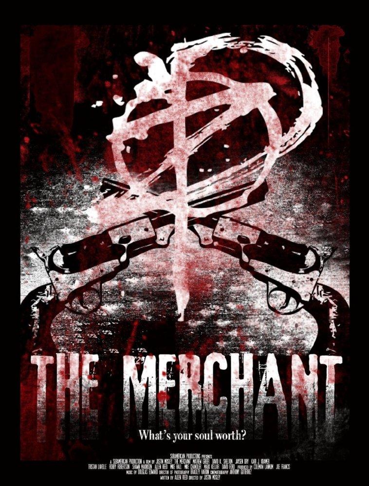 Devil's Deal (The Merchant)
