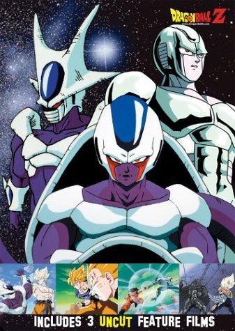 Dragon Ball Z: Cooler`s Revenge (English Audio)