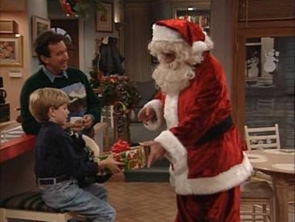 Home Improvement - Season 1 Episode 12: Yule Better Watch Out