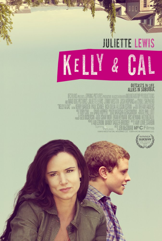 Kelly and Cal