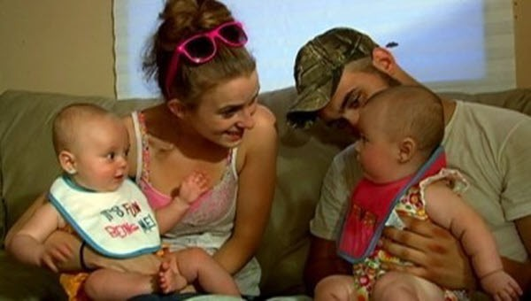 Teen Mom 2 - Season 1 Episode 04: Moving in, Moving On