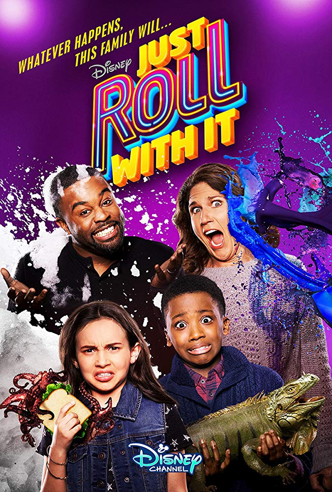 Just Roll With It - Season 1