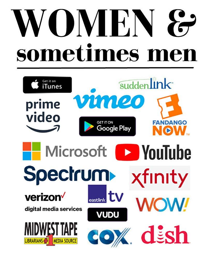 Women... and Sometimes Men