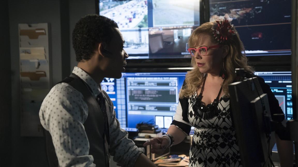 Criminal Minds Beyond Borders - Season 1
