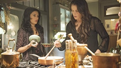 Witches of East End - Season 2 Episode 6: When a Mandragora Loves a Woman