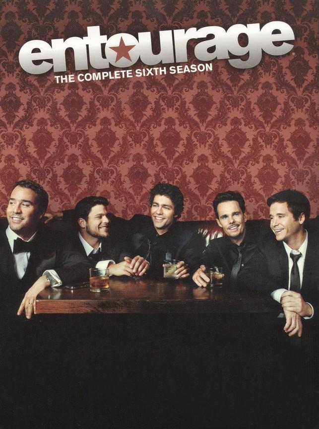 Entourage - Season 6