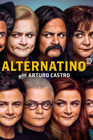 Alternatino With Arturo Castro - Season 1