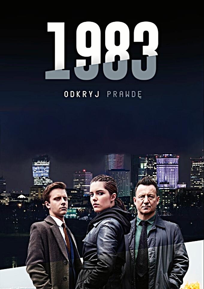 1983 - Season 1 [Sub: Eng]