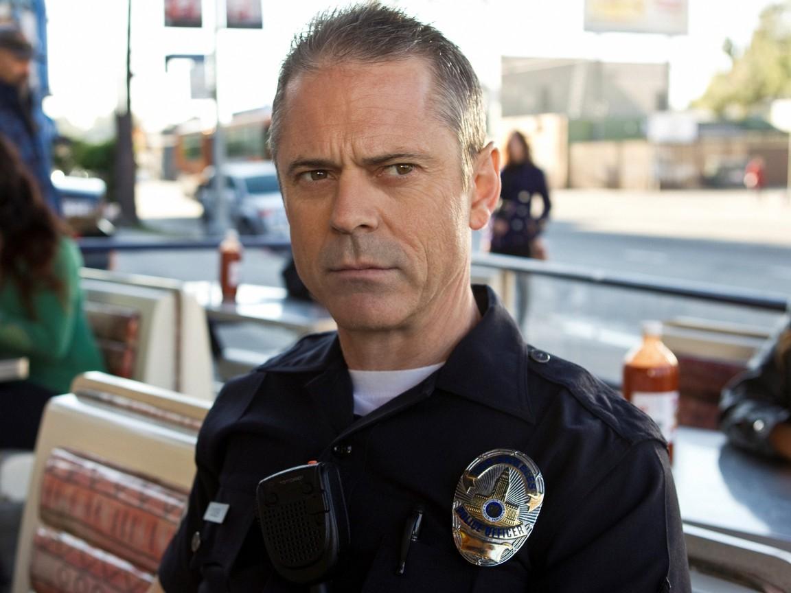 Southland - Season 4 Episode 04: Identity