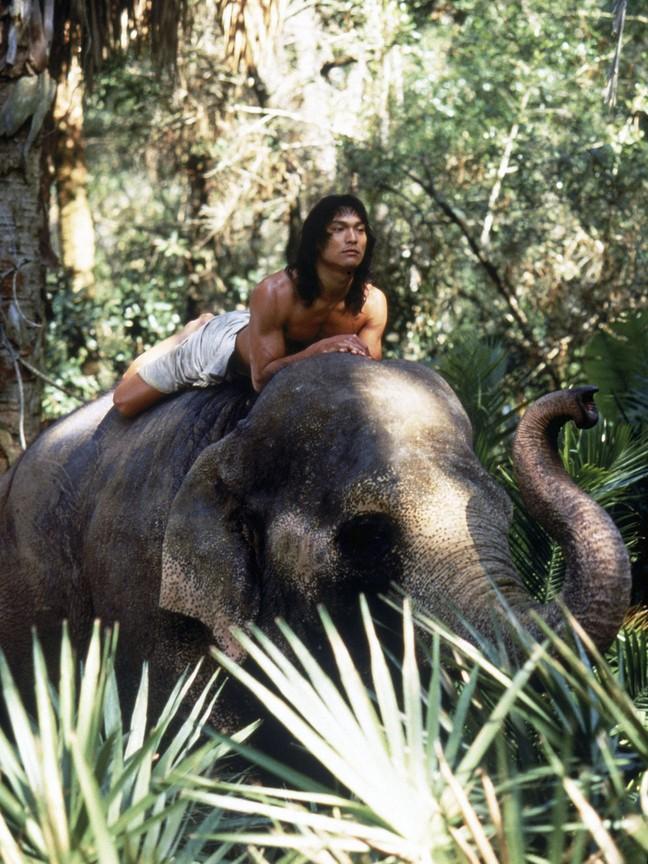 The Jungle Book (1994)