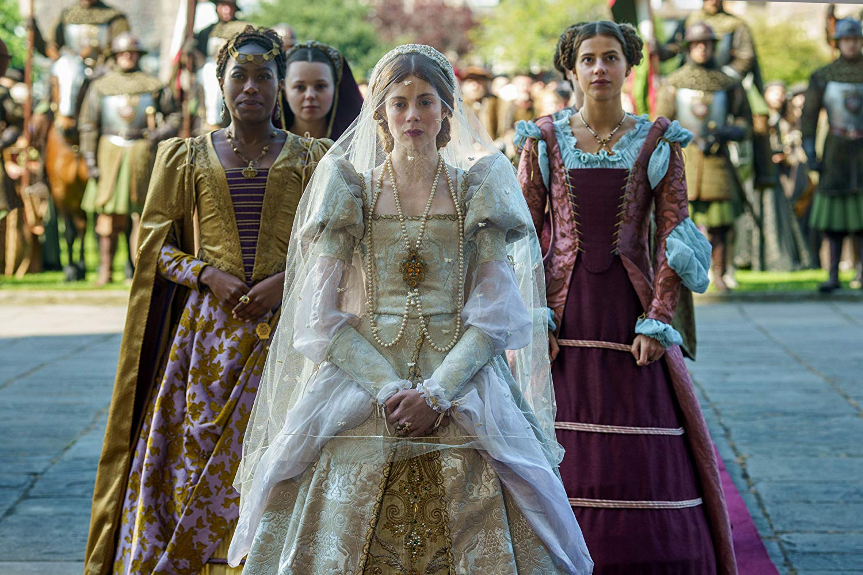 The Spanish Princess - Season 1