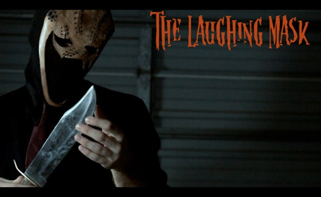 The Laughing Mask