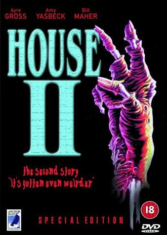 House 2: The Second Story