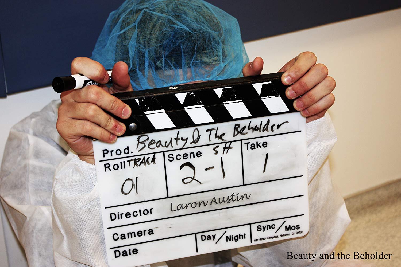 Beauty & the Beholder